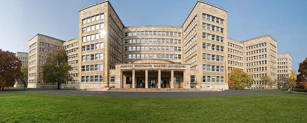 Goethe Universitat Frankfurt Casino